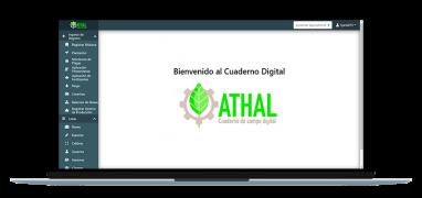 Athal-Libro de campo-Kuvemar